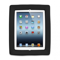 Big Grips Frame - iPad Air - Black