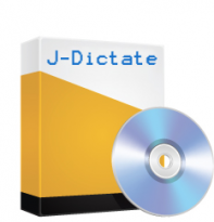 J-Dictate, Turning Thoughts into Text!