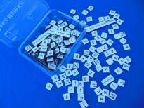 Braille Basic Math Kit Replacement tiles - UEB - MW033