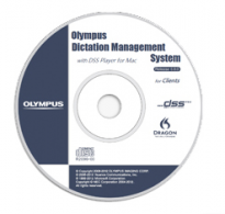 ODMS Dictation Software