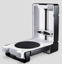 The Matter and Form 3D Scanner