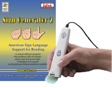 Sign Generator 2 and Pen Scanner Bundle