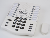 Remote control speakerphone - RCx-1000