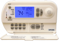 VIP 3000 Universal Talking Thermostat