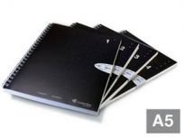 Livescribe Single Subject A5 Size Notebook - ANX-00003