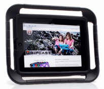 Gripcase for iPad 2,3,4