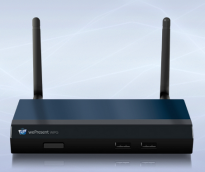 wePresent - WiPG-1500 - Wireless interactive presentation gateway