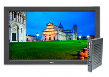 NEC 32� High-Performance Commercial-Grade Display