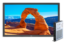 "NEC 32"" High-Performance Commercial Display"