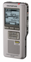 DS-2500: Olympus DS-2500 digital voice recorder