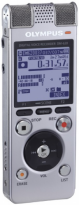 DM-620: Professional recorder