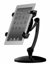 "Loctek Kitchen iPad Tablet Stand - 7"" - 11"" - X7"
