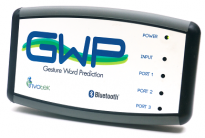 GWP Bluetooth hub for controlling 3 devices - GWP-100