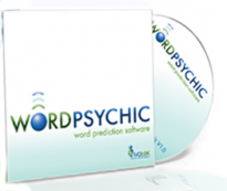 WordPsychic: Word prediction software
