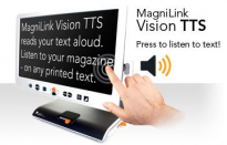 MagniLink Vision Basic SD - MLS-BASIC-SD