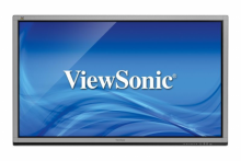"Viewsonic 70""(69.5"" viewable) Interactive Large Format Display"