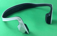 Bone conduction headphones - Bluetooth