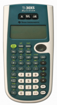 Orion TI-30XS – Multi-View Talking Scientific Calculator