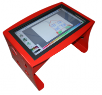C-Point Interactive Table