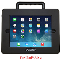 iAdapter 5A2 - iPad Air 2 Case - iAdapt5A2