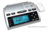 WA300Kit Weather Alert Radio and Transmitter