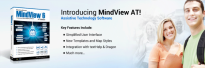 MindView – Assistive Technology (AT) Software