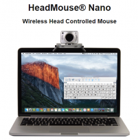 HeadMouse Nano