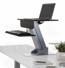 Ergoprise Lift Sit-to-Stand Workstation - EP-LIFT