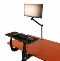 Sit Stand Desk Converter Pro - SSCP