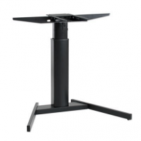 Electric height adjustable desk frame - 501-19