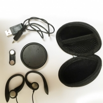 Wear: Assistive Listening Device