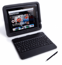 Gripcase Scribe for iPad 2, 3, and 4