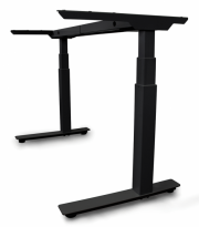 Uprise 2-Leg Standing Desk Base