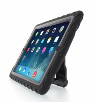 Hideaway Case for iPad 2, 3, 4