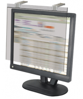 "LCD Protect Deluxe Privacy Filter Fits 19"" - 20"" Monitors"