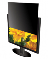 "Secure-View Blackout Privacy Filter - Fits 23"" Widescreen Monitors (16:9 Aspect Ratio)"