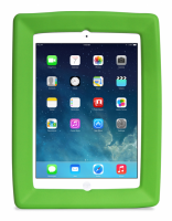 Big Grips Frame - iPad Air - Green