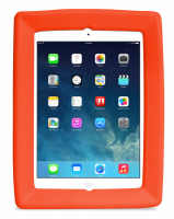 Big Grips Frame - iPad Air - RED