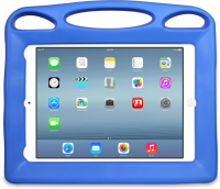 Big Grips Lift for iPad Air - Blue