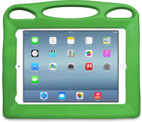 Big Grips Lift for iPad Air - Green