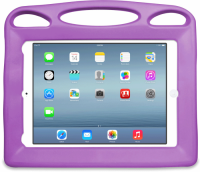 Big Grips Lift for iPad Air - Purple