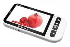 Snow S 4.7 Handheld Video Magnifier Reader
