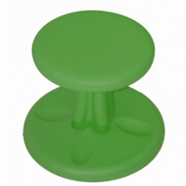 Kore Toddler WOBBLE Chair - Green