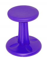 Kore Kids Wobble Chair - Purple