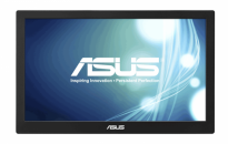 "Asus 15.6"" USB-powered LED LCD Monitor"