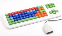 Clevy Wireless Keyboard