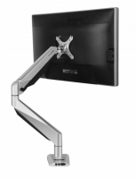 "Loctek D7H heavy duty monitor arm for 10"" - 34"" monitors"