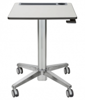 Ergotron LearnFit Student Adjustable Standing Desk