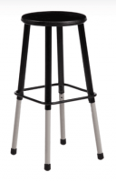 Ultima Adjustable Height Stool