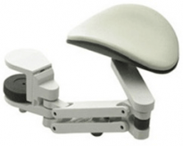 ErgoRest Forearm Support - 330-013 - White Standard